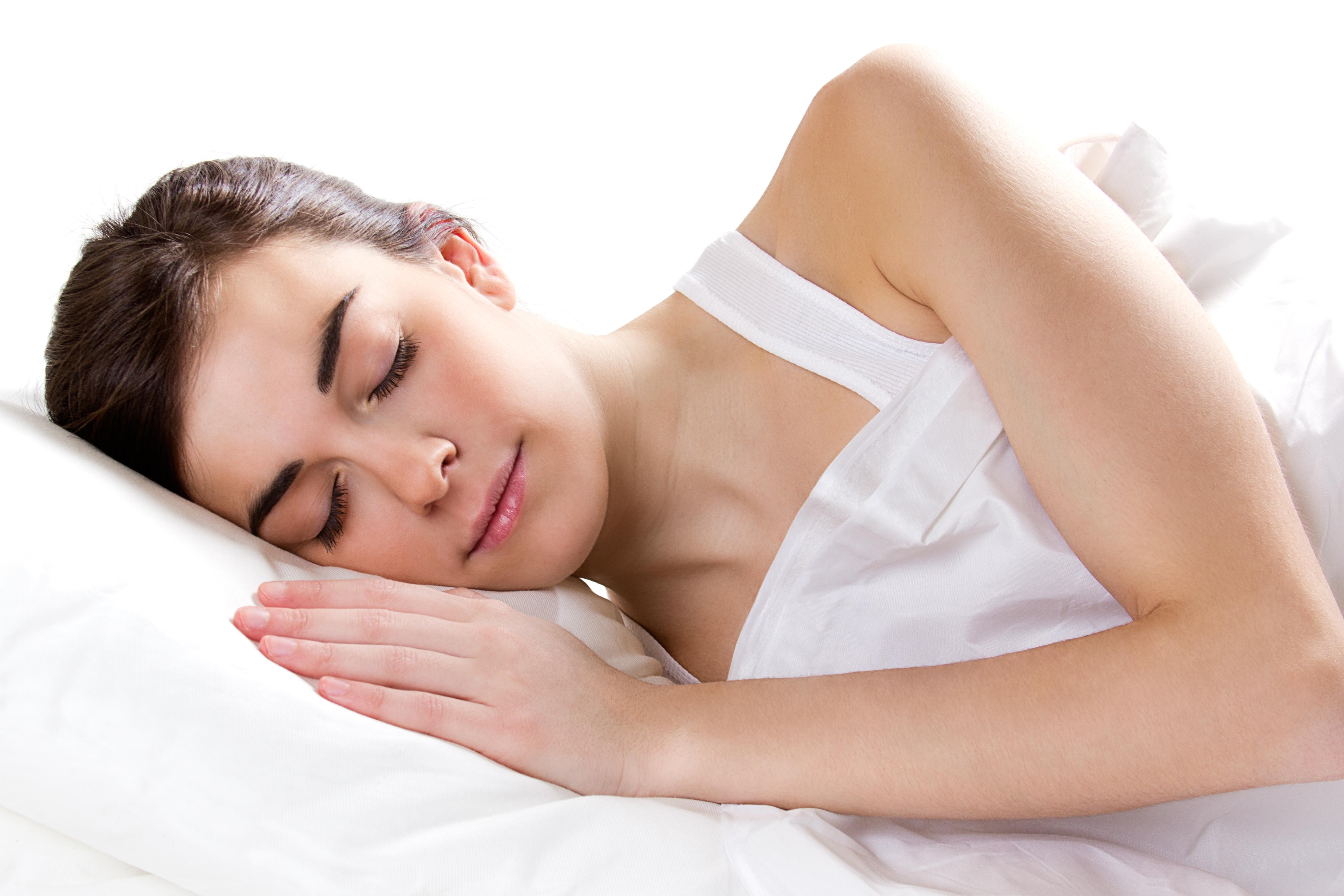 Un bon sommeil, c'est important !