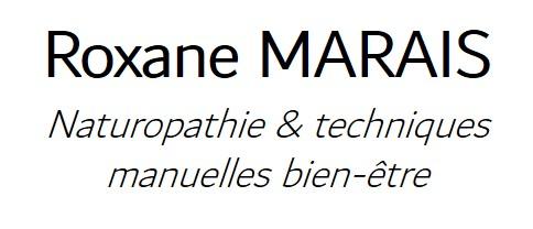 Roxane Marais